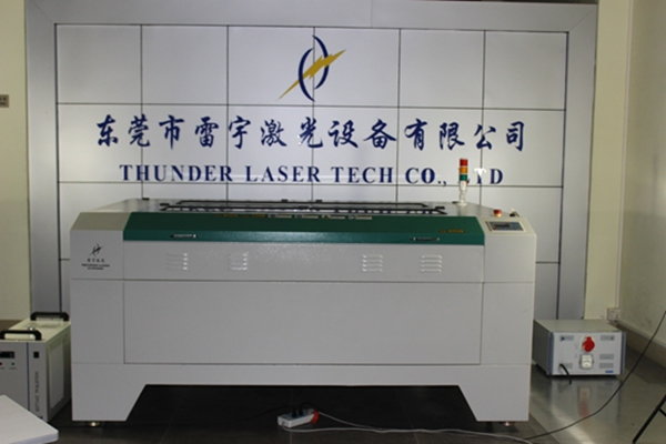 laser engraver news about thunderlaser
