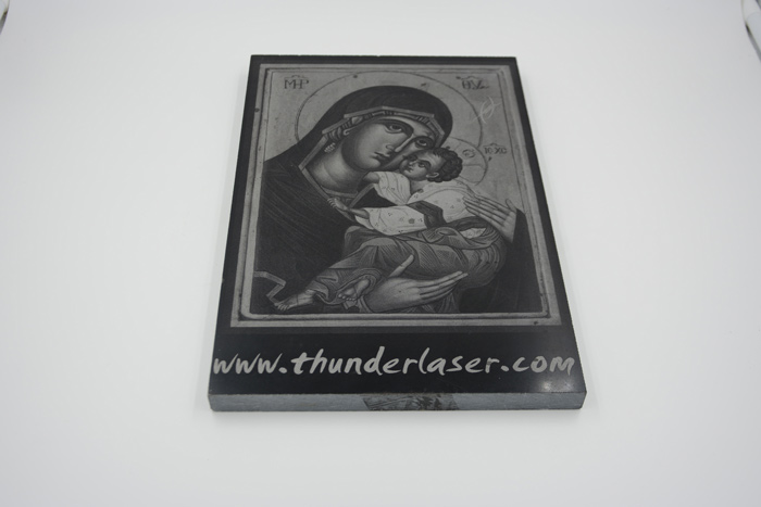 Bible Granite-And-Marble laser engraver