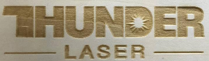 some trouble of laser cutter