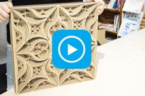 Laser Cut wooden Arts and Crafts