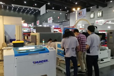 2019 BITEC Exhibition in Bangkok, Thailand