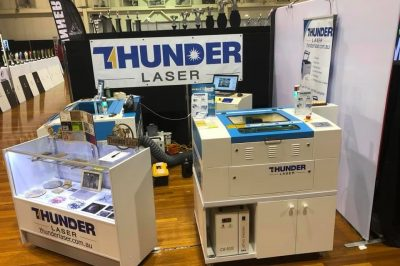 2019 the TroPro trade exhibition in Sydney, Australia