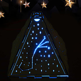 How to make a Constellation light